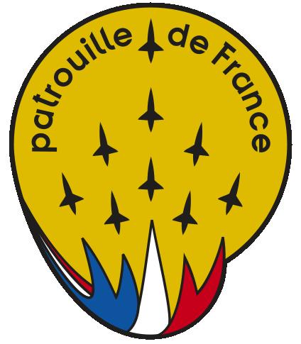 Logo PAF DIMATEX fournisseur officiel